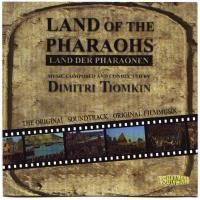 Purchase Dimitri Tiomkin - Land Of The Pharaohs