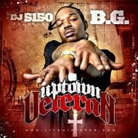 Purchase DJ 5150 & B.G. - Uptown Veteran