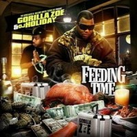Purchase DJ Holiday & Gorilla Zoe - Feeding Time