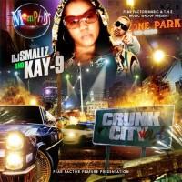 Purchase Dj Smallz & Kay-9 - Crunk City Volume 1