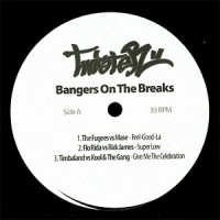 Purchase DJ Twister - Bangers On The Breaks (Vinyl)