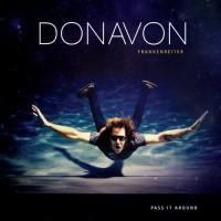 Purchase Donavon Frankenreiter - Pass It Around