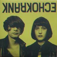 Purchase Echokrank - Selftitled (LP)