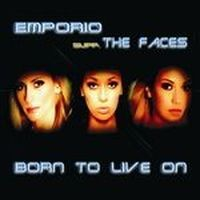 Purchase Emporio - Born To Live On (supp. The Faces)