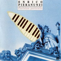 Purchase Enrico Pieranunzi - Parisian Portraits