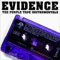 Purchase Evidence - The Purple Tape Instrumentals