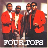 Purchase The Four Tops - Classic (The Masters Collection)