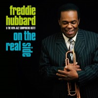 Purchase Freddie Hubbard - On The Real Side
