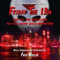 Purchase Fred Mollin - Friday The 13th Part VII & Part VIII
