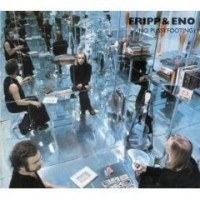 Purchase Fripp & Eno - No Pussyfooting CD2