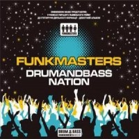 Purchase Funk Masters - Drumandbass Nation