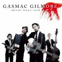 Purchase Gasmac Gilmore - About Boys And Dogs
