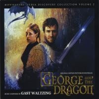 Purchase Gast Waltzing - George And The Dragon