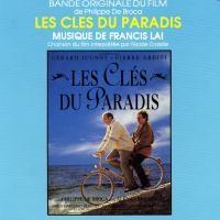 Purchase Francis Lai - Les Cles Du Paradis