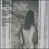 Purchase Grails - Doomsdayer's Holiday