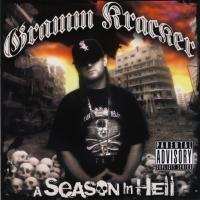 Purchase Gramm Kracker - A Season In Hell CD1