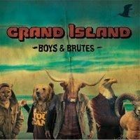 Purchase Grand Island - Boys & Brutes