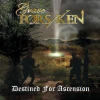 Purchase Grave Forsaken - Destined For Ascension