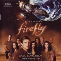 Purchase Greg Edmonson - Firefly