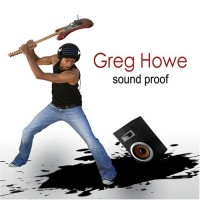 Purchase Greg Howe - Sound Proof