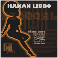Purchase Hakan Lidbo - Senegal