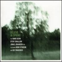 Purchase Hans Ulrik - Believe In Spring