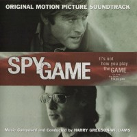 Purchase Harry Gregson-Williams - Spy Game
