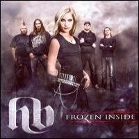 Purchase HB - Frozen Inside