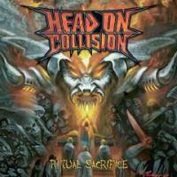 Purchase Head On Collision - Ritual Sacrifice