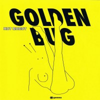 Purchase Golden Bug - Hot Robot