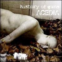 Purchase History Of Guns - Acedia
