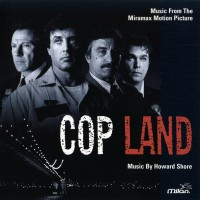 Purchase Howard Shore - Cop Land