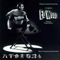 Purchase Howard Shore - Ed Wood
