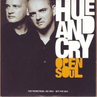 Purchase Hue And Cry - Open Soul