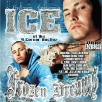 Purchase Ice - Frozen Dreams