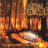 Purchase Intestinal Alien Reflux - Exogenocide