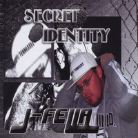 Purchase J-Fella - Secret Identity