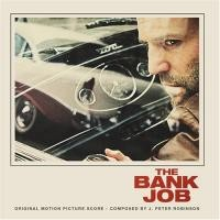 Purchase J. Peter Robinson - The Bank Job