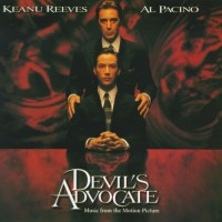 Purchase James Newton Howard - Devil's Advocate