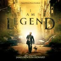 Purchase James Newton Howard - I Am Legend
