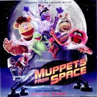 Purchase Jamshied Sharifi - Muppets From Space