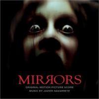 Purchase Javier Navarrete - Mirrors