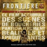 Purchase Jean-Pierre Taieb - Frontière(S)