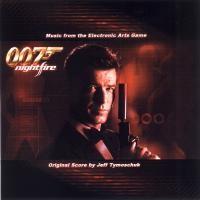 Purchase Jeff Tymoschuk - 007 - Nightfire