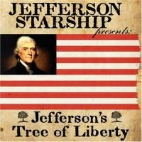 Purchase Jefferson Starship - Jefferson's Tree Of Liberty