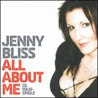 Purchase Jenny Bliss - All About Me (CDM)