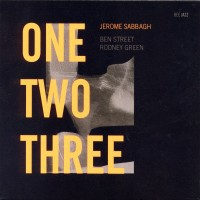 Purchase Jerome Sabbagh - One Two Three
