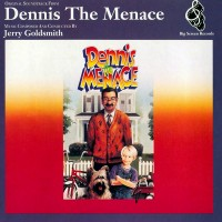 Purchase Jerry Goldsmith - Dennis The Menace