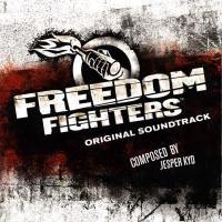 Purchase Jesper Kyd - Freedom Fighters