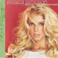 Purchase Jessica Simpson - Rejoyce - The Christmas Album